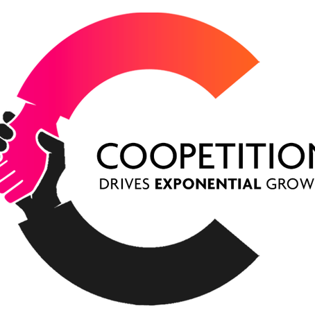 Collaboration or Competition? How about Coopetition.