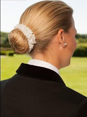 Pearl Hairnet
