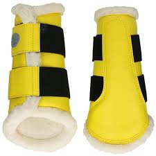 HH Boot/Bell Boot set