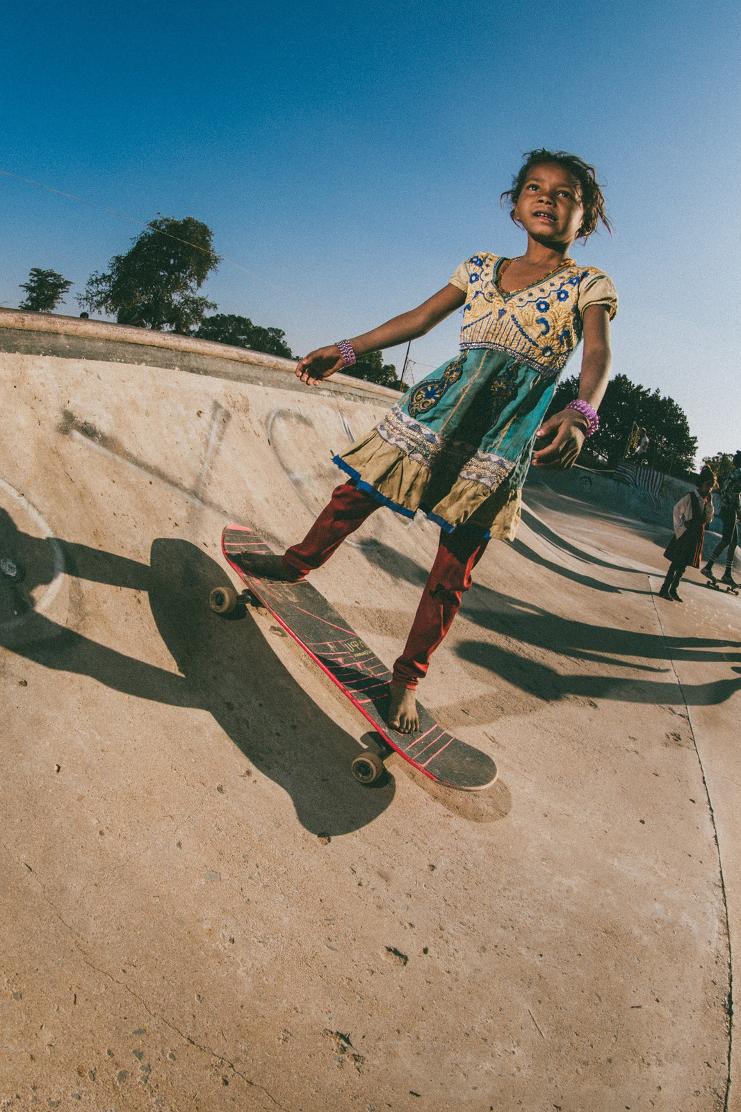 8ed06a1a77 Atita Verghese   Lizzie Armanto  Power Of Girls Skateboarding In India