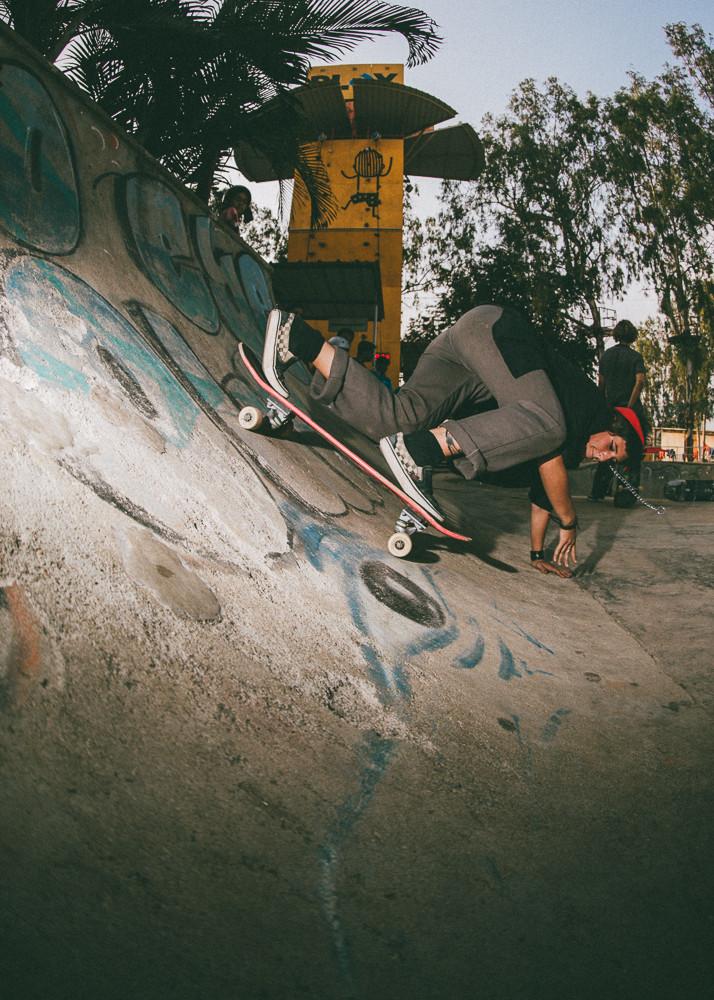 9723f4bf14 Atita Verghese   Lizzie Armanto  Power Of Girls Skateboarding In India