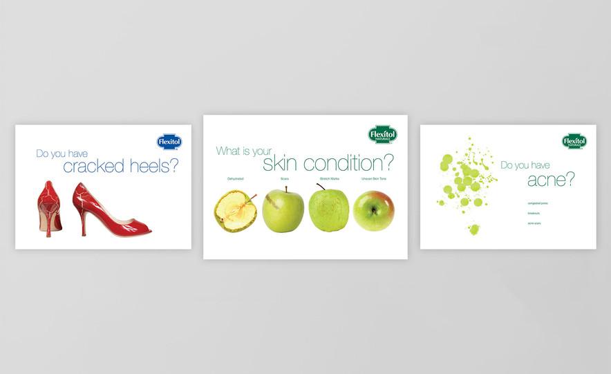 Flexitol – Branding Concept