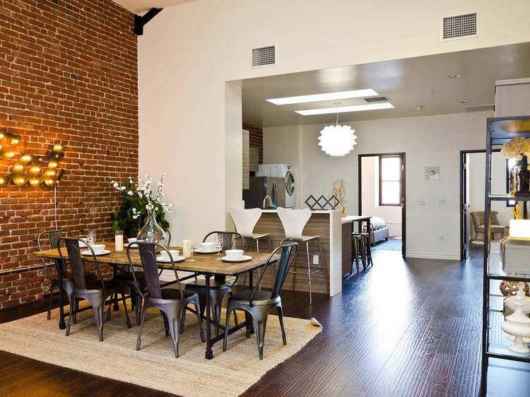 Best Vacation Stays in Los Angeles
