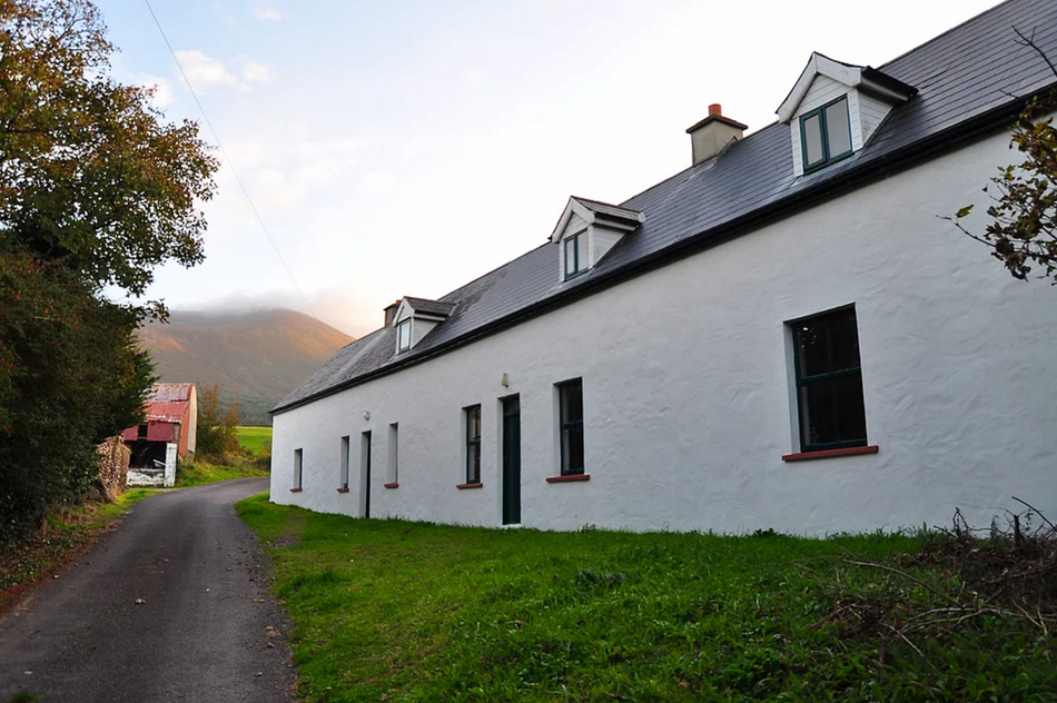 Escape from the rat race and own a fabulous B&B on the West Coast of Ireland