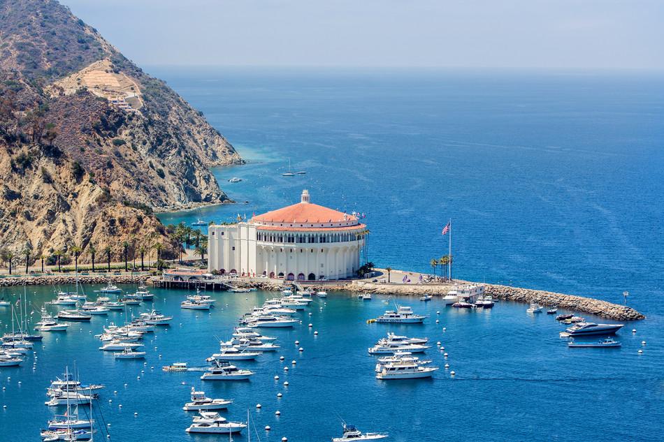 Catalina Island Living