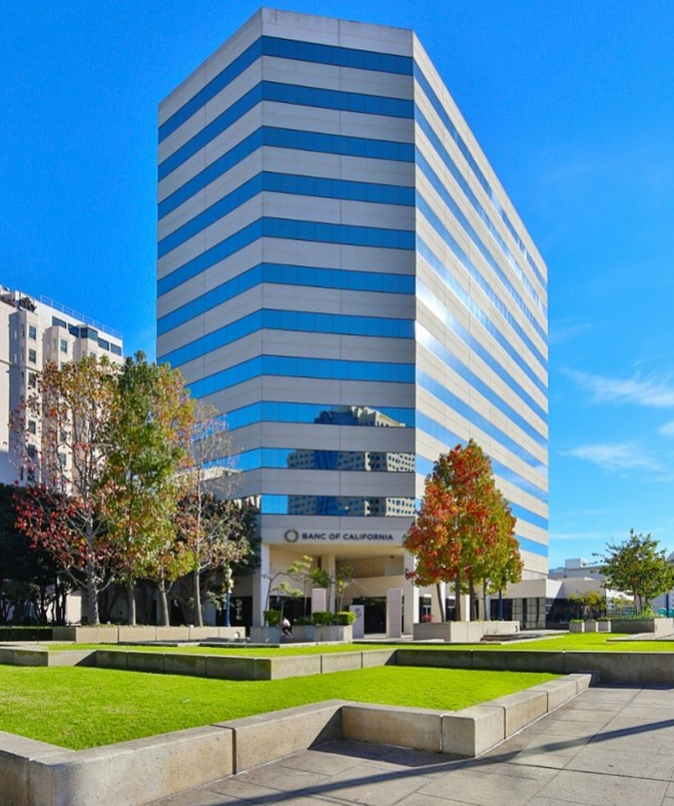 Long Beach Office Building Acquired for $35.8M, Sets Record!