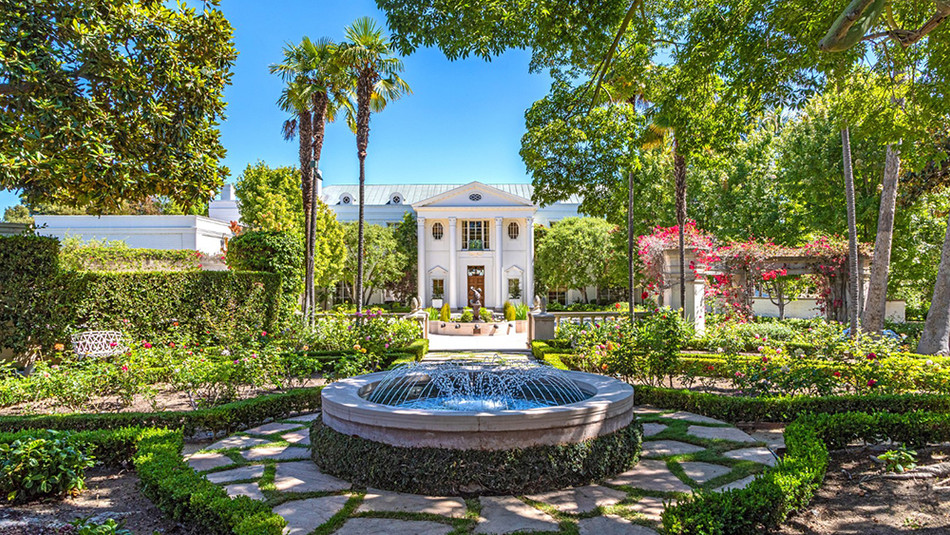 What Makes This The Most Expensive House for Sale in America?