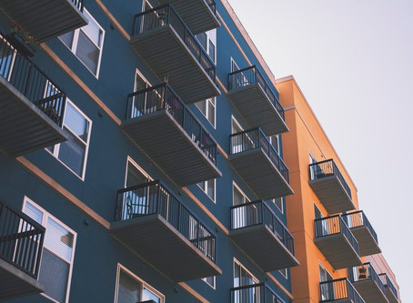 Multifamily Properties: Better than Single-Home Investments?