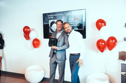 KW Silicon Beach Capping Award