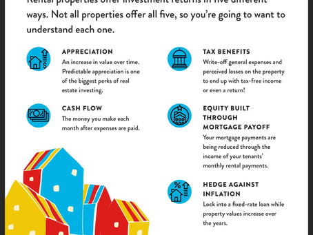 Landlords: Three Tips to Work Smarter, Not Harder