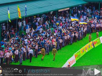 83rd Annual Josephian - Peterite Cricket Encounter 2017