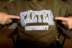 Exeter Sweatshirt
