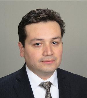 Ivan Castillo, Ph.D.