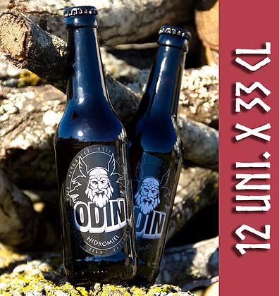 Odin Mead [12]