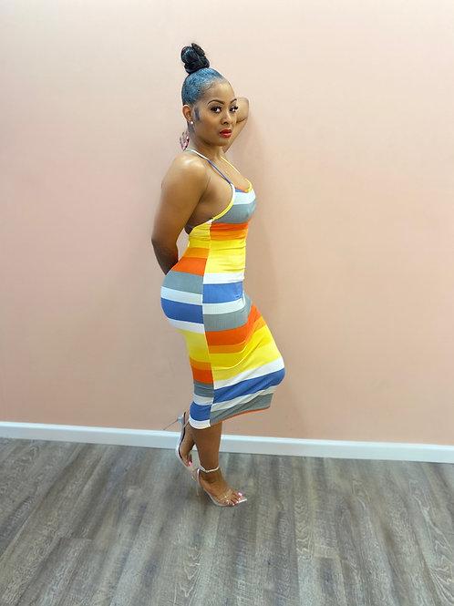 Sunny Isles Dress