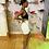 Thumbnail: Kendall cutout mini dress