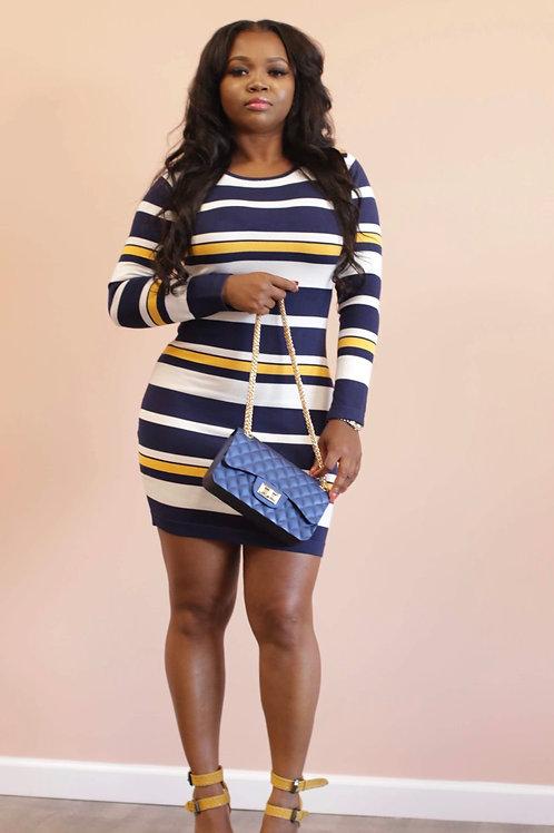 Bronx dress
