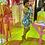Thumbnail: Billy Jean mini dress
