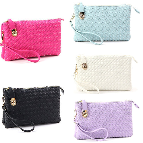 About Business Mini Clutch