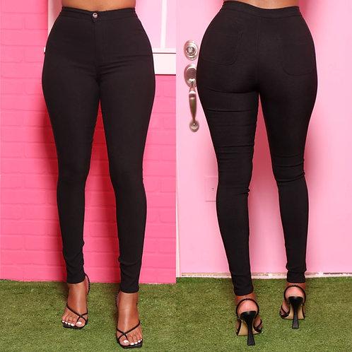 Dream Jeans Black