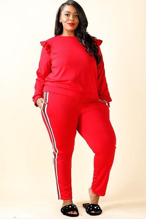 Gina jogger set