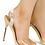 Thumbnail: Dana Heels in Nude