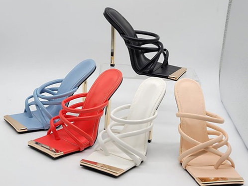Mamacita Heels