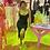 Thumbnail: Datenight Midi dress black
