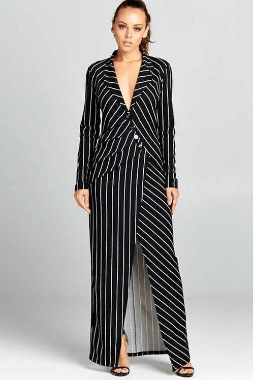 Shot caller dress