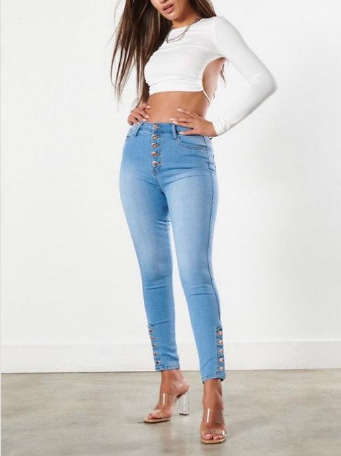 Toni Denim jeans Light Wash