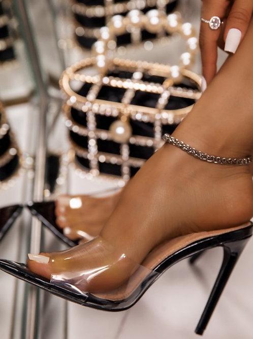 Vanessa Pointy Toe heels