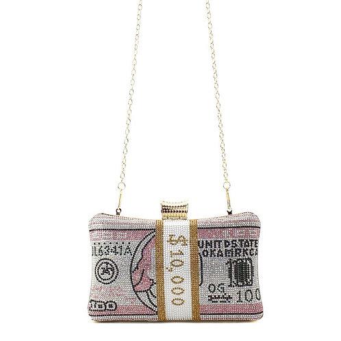 Mo' Money Clutch 2