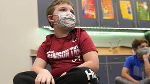 El Tribunal Constitucional de Austria prohibe las mascarillas en las escuelas