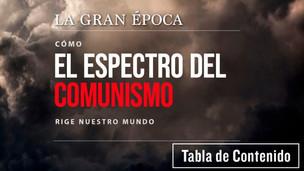 Cómo el espectro del comunismo rige nuestro mundo