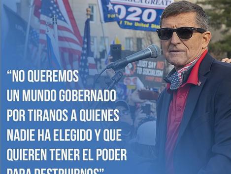 HAN EMPEZADO LOS ARRESTOS EN TODO EL MUNDO! BYE DEEP STATE