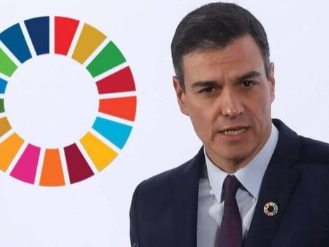 Fernando Simón Soria es Demandado por Genocidio y Crímenes contra Humanidad