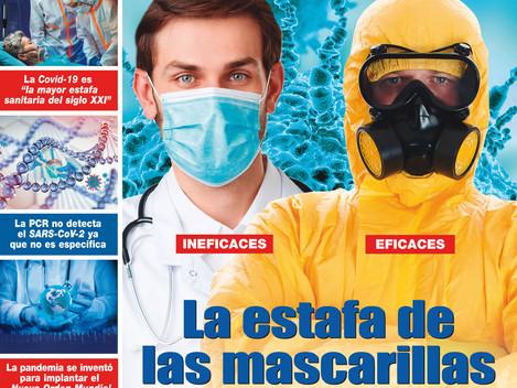 """""""El sistema sanitario es una verdadera mafia que crea enfermedades y mata por dinero y poder"""""""
