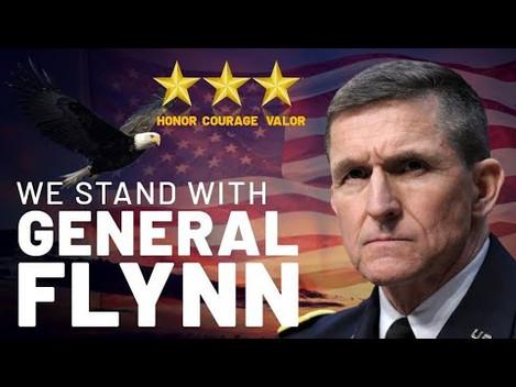 La página web del General Flynn y sus revelaciones: MÁQUINAS DEL TIEMPO Y OTRAS CIVILIZACIONES