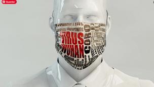 El VIRUS CHINO es un «Proyecto de los GLOBALISTAS para DESESTABILIZAR las economías»