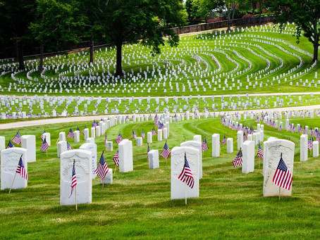 What Is Worth Remembering on Memorial Day