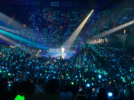 You Want HOW MUCH For That Light Stick?!? (Why Experience Matters)