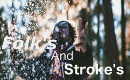🎼Folks and Strokes Music    Review.🎶