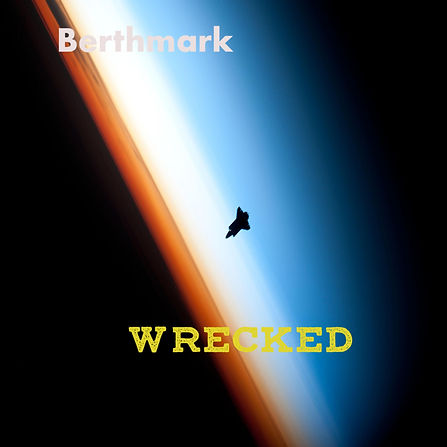 Wrecked Single Cover.jpg