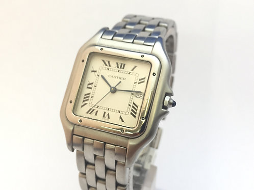 Cartier Panter Steel[1300]
