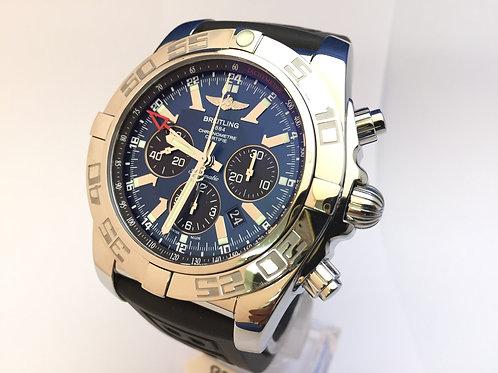 Breitling  Chronomat GMT [AB0410]