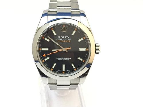 Rolex Milgauss{116400]