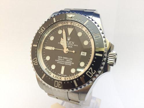 Rolex Sea-Deweller Deepsea [116660]