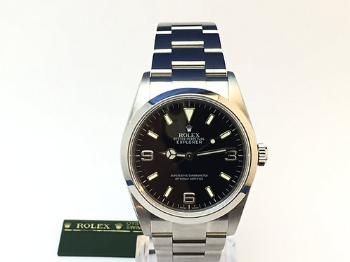 Rolex Explorer I [114270]