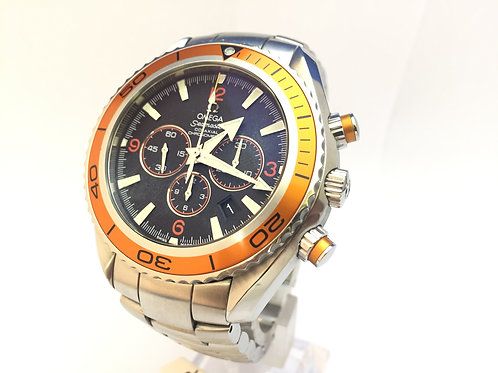 Omega Seamaster chrono co-Axial