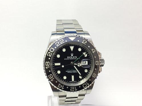 Rolex GMT-Master II [116710LN]
